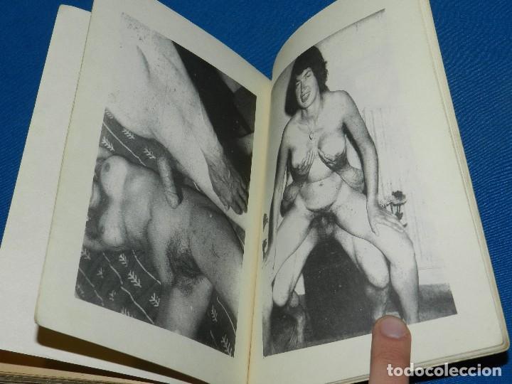 Libros antiguos: (MF) EROTICO - INTERLUDE , ILUSTRADO CON FOTOGRAFIAS EROTICO / PORNOGRAFICAS , IDIOMA FRANCES - Foto 3 - 121151587