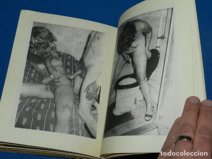 Libros antiguos: (MF) EROTICO - INTERLUDE , ILUSTRADO CON FOTOGRAFIAS EROTICO / PORNOGRAFICAS , IDIOMA FRANCES - Foto 4 - 121151587