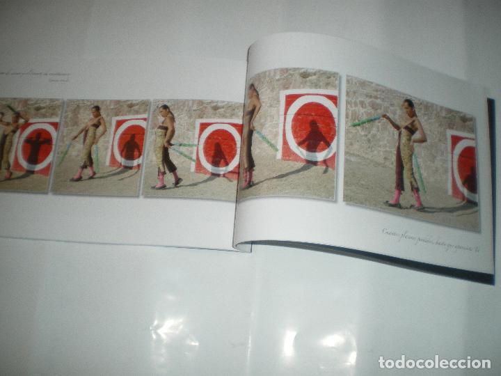 Libros antiguos: EL TOREO AL DESNUDO - Foto 4 - 134836019