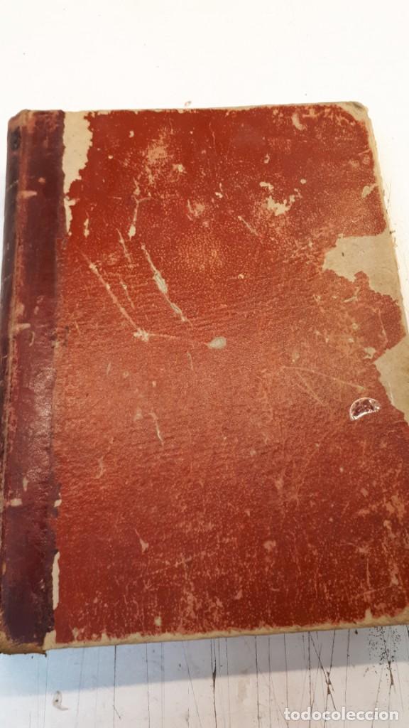 Libros antiguos: Vida Galante y Vida Literaria. - Foto 2 - 132360118