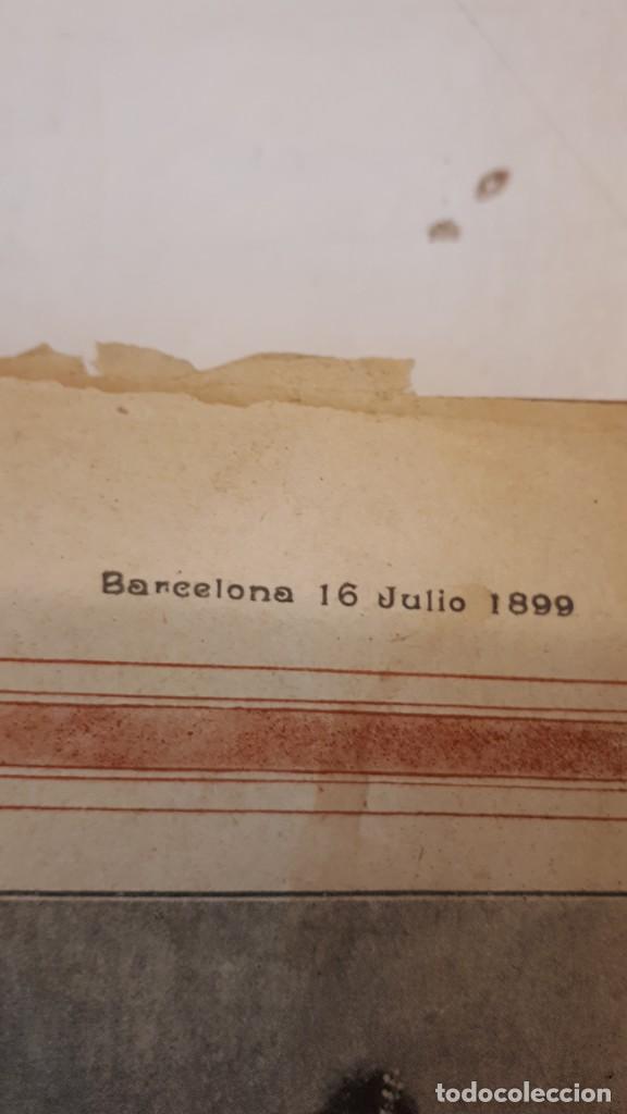 Libros antiguos: Vida Galante y Vida Literaria. - Foto 5 - 132360118