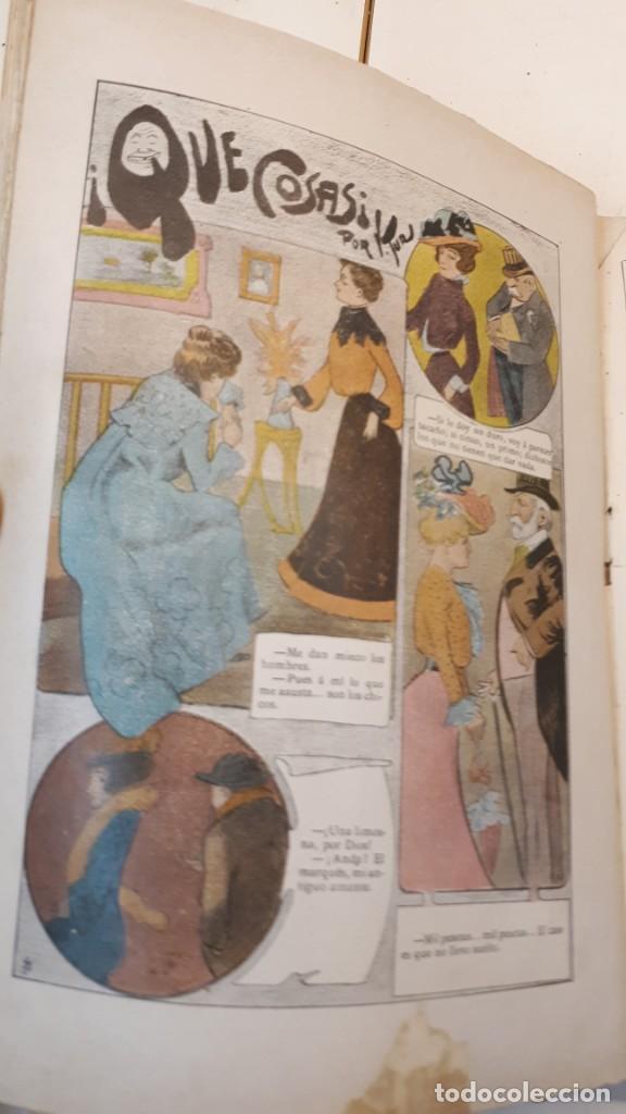 Libros antiguos: Vida Galante y Vida Literaria. - Foto 22 - 132360118