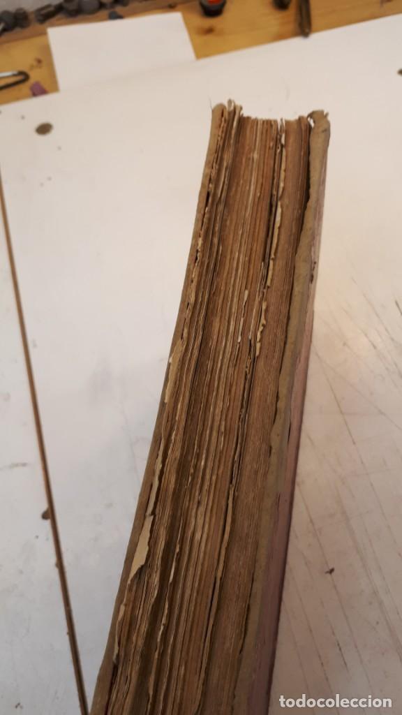 Libros antiguos: Vida Galante y Vida Literaria. - Foto 34 - 132360118