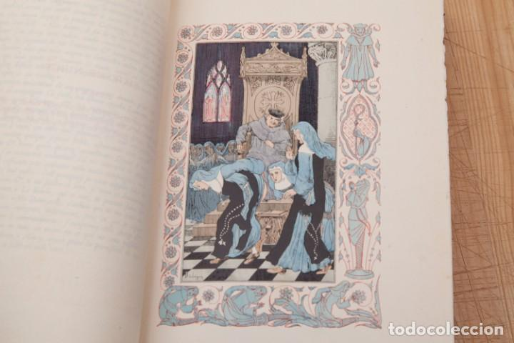 Libros antiguos: Giovanni Francesco Straparola and leon Lebegue - Les Facetieuses Nuits de Straparole - 1907 - erotis - Foto 9 - 135320602