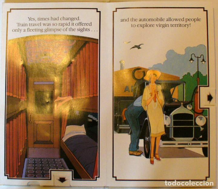 Libros antiguos: The Roaring Twenties a Spicy Pop-up book for adults only - Foto 11 - 140639806