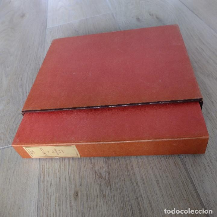 Libros antiguos: JUSTINE , MARQUES DE SADE , CURIOSA , EROTICO , GRABADOS SCHEM 1949 primera edición lujo numerada - Foto 9 - 150624502