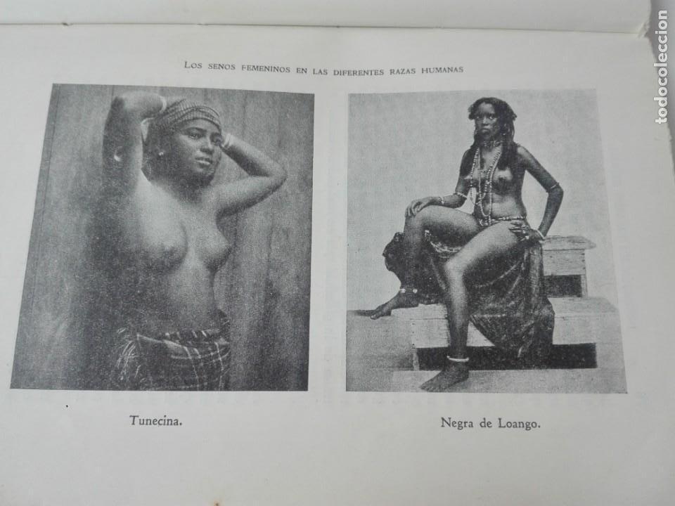 Libros antiguos: INICIACION A LA VIDA SEXUAL JUSTO MARIA ESCALANTE AÑO 1933 ILUSTRADO - Foto 5 - 154539946