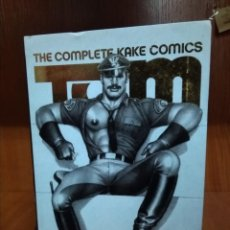 Libros antiguos: THE COMPLETE KAKE COMICS , TOM . Lote 156207358