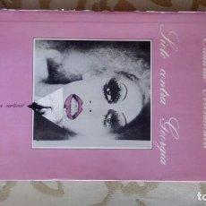 Libros antiguos: SIETE CONTRA GEORGIA DE EDUARDO MENDICUTTI.1ª ED. 1987. Lote 156763002