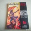 Libros antiguos: EL CELO EN EL ANIMAL HUMANO A. MARTÍN DE LUCENAY 1936 MIREN FOTOS. Lote 157334562