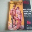 Libros antiguos: ADQUISICIÓN Y DESARROLLO DE LOS CARACTERES SEXUALES A. MARTÍN DE LUCENAY 1936 MIREN FOTOS . Lote 157338810