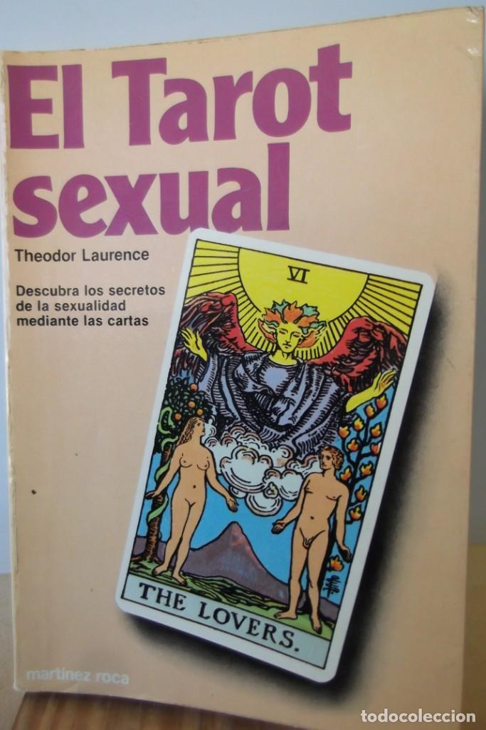 @ EL TAROT SEXUAL @ TENGA EL CONOCIMIENTO DE SU FUTURO EN EL @ SEXO @ (Libros antiguos (hasta 1936), raros y curiosos - Literatura - Narrativa - Erótica)