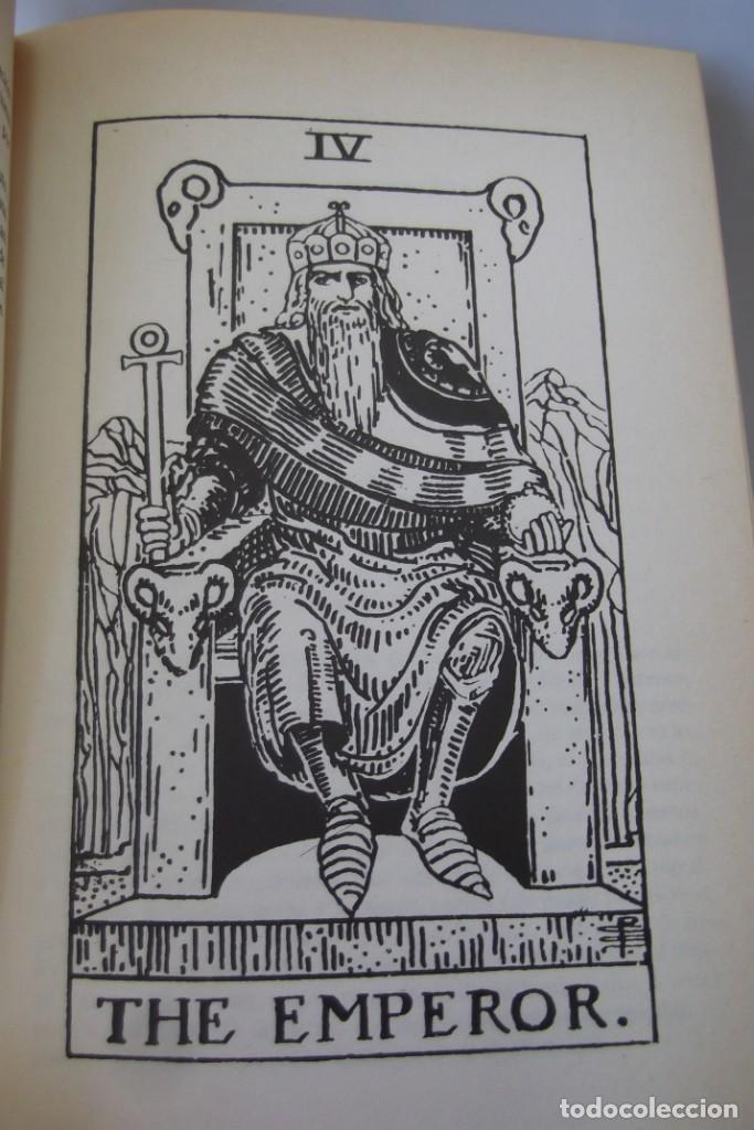 Libros antiguos: @ EL TAROT SEXUAL @ TENGA EL CONOCIMIENTO DE SU FUTURO EN EL @ SEXO @ - Foto 10 - 158522274