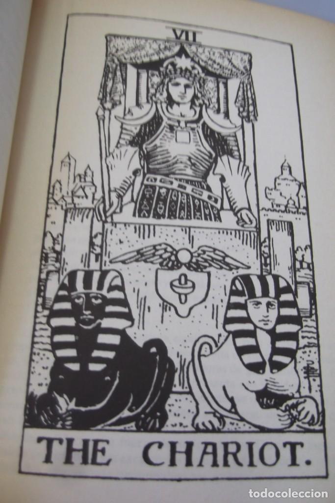 Libros antiguos: @ EL TAROT SEXUAL @ TENGA EL CONOCIMIENTO DE SU FUTURO EN EL @ SEXO @ - Foto 13 - 158522274