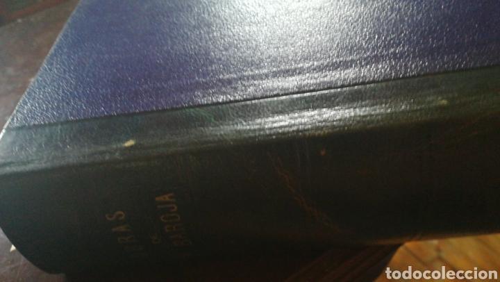 Libros antiguos: Obras de pio baroja. Entretenimientos la familia de errotacho 1931 y los amores tardios( 1926 - Foto 4 - 159834850