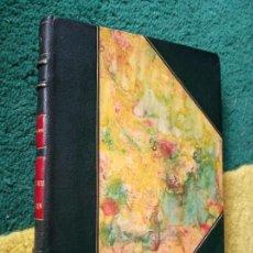 Libros antiguos: LOS EJERCICIOS DE DEVOCIÓN DEL CABALLERO ENRIQUE ROCH CON LA SEÑORA DUQUESA DE CONDOR. Lote 161896038