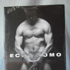 Livres anciens: ECCE HOMO. Lote 171206853