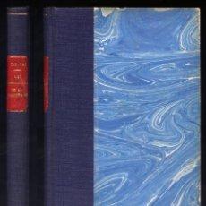 Livres anciens: TAP-TAP (SEUDÓNIMO DE ALPHONSE MOMAS). LES CONCUBINES DE LA DIRECTRICE. 1906.. Lote 175107812