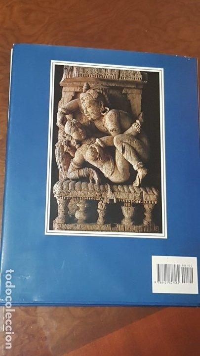 Libros antiguos: KAMA SUTRA (ANANGA-RANGA.EL JARDIN PERFUMADO ILUSTRADOS). CLÁSICOS DE LA LITERATURA ERÓTICA ORIENTAL - Foto 11 - 175284743