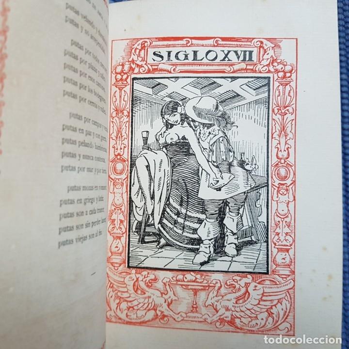 Libros antiguos: Cancionero de amor y de risa: En que van juntas las más alegres, libres y curiosas poesías eróticas - Foto 4 - 175807917