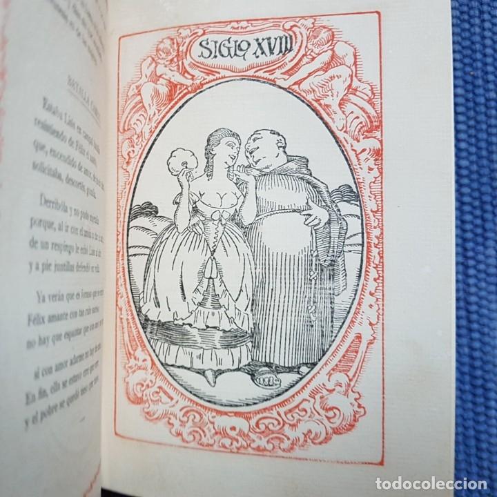 Libros antiguos: Cancionero de amor y de risa: En que van juntas las más alegres, libres y curiosas poesías eróticas - Foto 5 - 175807917