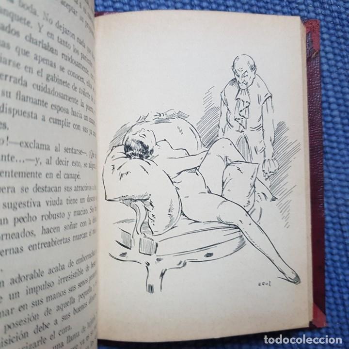 Libros antiguos: Champseur: Japonesitas de amor - El hombre que fue canapé, una novela libertina del siglo XVIII - Foto 2 - 175808822