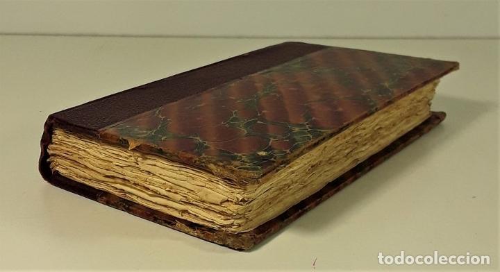 Libros antiguos: DICTIONNAIRE ÉROTIQUE NODERNE. EJEM. Nº 64. ALFRED DELVAU. IMP. NEUCHATEL. 1874. - Foto 2 - 176321359