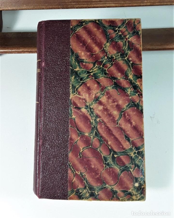 Libros antiguos: DICTIONNAIRE ÉROTIQUE NODERNE. EJEM. Nº 64. ALFRED DELVAU. IMP. NEUCHATEL. 1874. - Foto 3 - 176321359