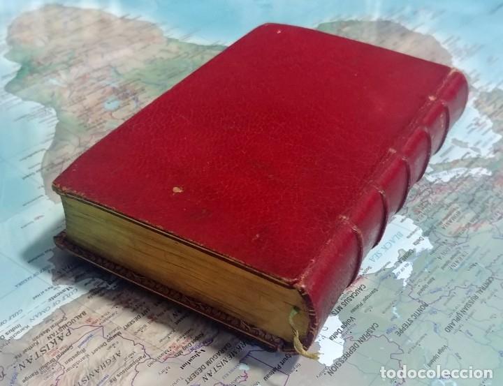 Libros antiguos: LES PLAISIRS DE L'AMOUR OU RECUEIL DE CONTES, HISTOIRES & POËMES GALANS. APOLLON, 1782 (3 VOLS.) - Foto 4 - 114048135