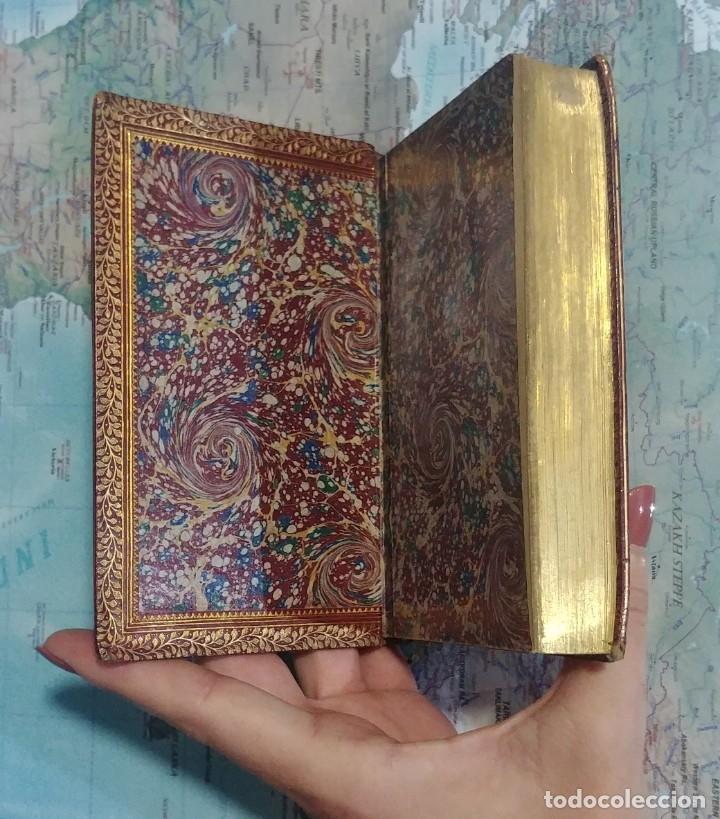 Libros antiguos: LES PLAISIRS DE L'AMOUR OU RECUEIL DE CONTES, HISTOIRES & POËMES GALANS. APOLLON, 1782 (3 VOLS.) - Foto 5 - 114048135
