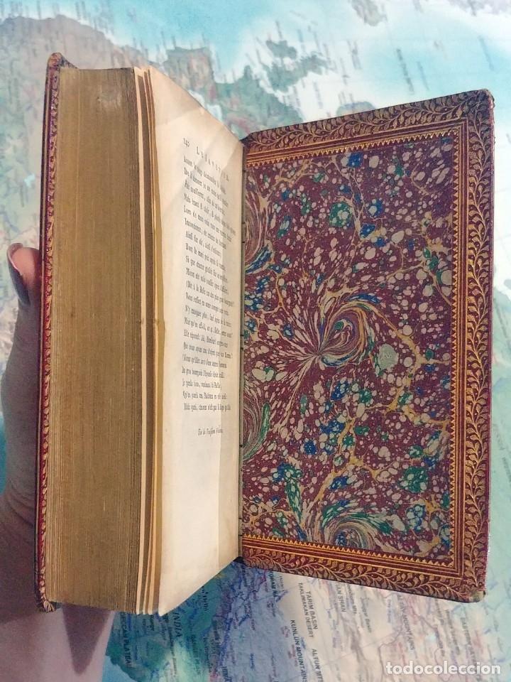 Libros antiguos: LES PLAISIRS DE L'AMOUR OU RECUEIL DE CONTES, HISTOIRES & POËMES GALANS. APOLLON, 1782 (3 VOLS.) - Foto 11 - 114048135