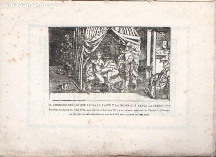 Libros antiguos: LA ACADEMIA DE LAS DAMAS SEGUNDA PARTE (LÓPEZ BARBADILLO, 1933) - Foto 2 - 39631795