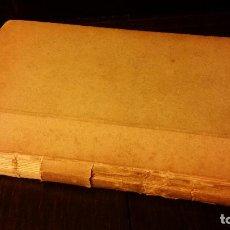 Libros antiguos: 1888 - PRIAPEIA OR THE SPORTIVE EPIGRAMS OF DIVERS POETS ON PRIAPUS - EROTIKA BIBLION SOCIETY. Lote 186344665