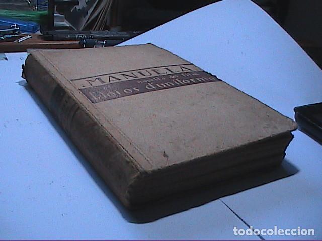 Libros antiguos: MANUELA. NOVEL·LA DEL FILM NOIES DUNIFORME.1935. CHRISTA WINSLOE. PRIMER FILM DE TEMÁTICA LÉSBICA. - Foto 5 - 191263076