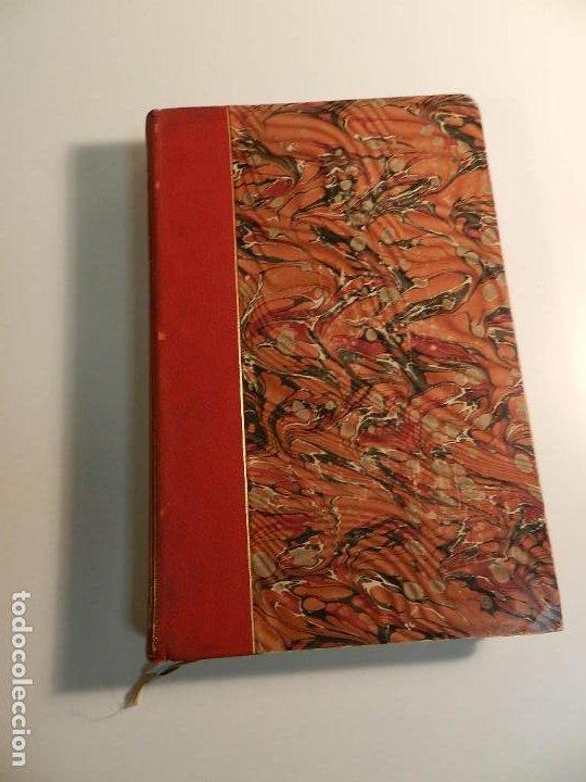 Libros antiguos: MANON LESCAUT LABBE PREVOST / ED J. TALLANDIER PARIS 1903/1904 - Foto 3 - 196123613