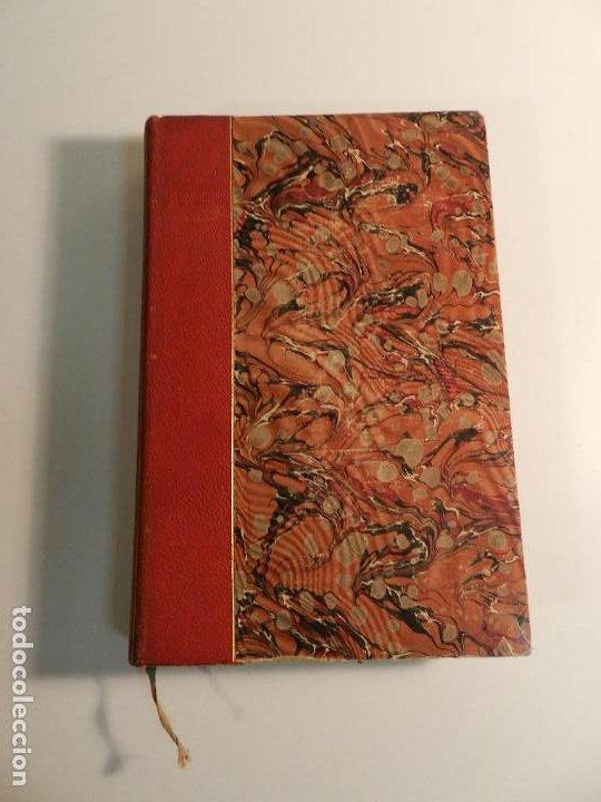 Libros antiguos: CONTES DE BOCCACE ILUSTRATIONS JACQUES WAGREZ / ED J. TALLANDIER PARIS 1903/1904 ERÓTICA EROTISMO - Foto 3 - 196124115
