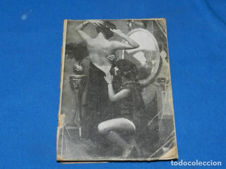 (MF) ERÓTICO - LILIAN EDITH - LAS AMIGAS LOCAS ARDORES DE UNA INGENUA Y UNA TRIBADA VICIOSA, LESBOS (Libros antiguos (hasta 1936), raros y curiosos - Literatura - Narrativa - Erótica)