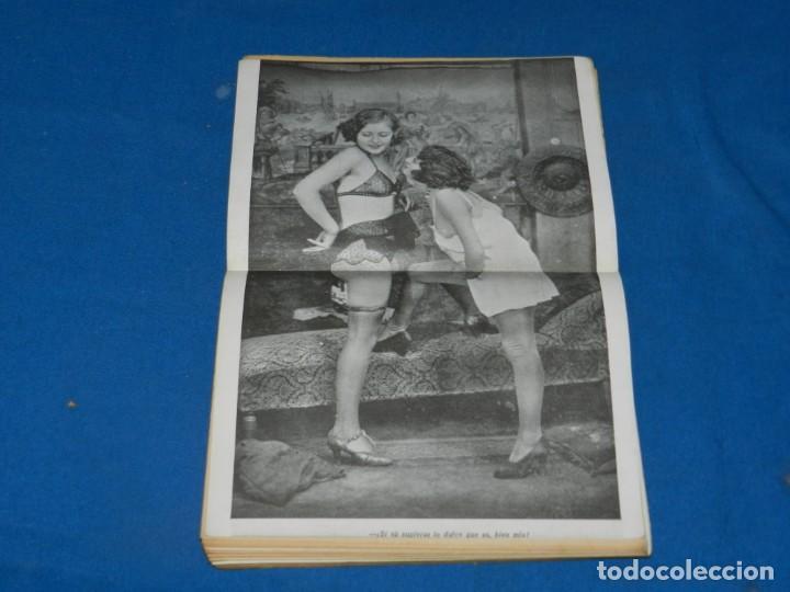 Libros antiguos: (MF) ERÓTICO - LILIAN EDITH - LAS AMIGAS LOCAS ARDORES DE UNA INGENUA Y UNA TRIBADA VICIOSA, LESBOS - Foto 5 - 196899232
