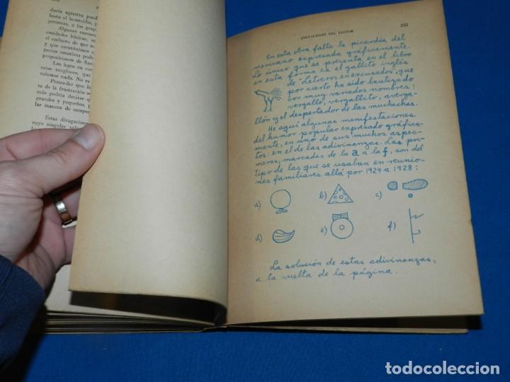 Libros antiguos: (MLIT) A JIMÉNEZ - PICARDÍA MEXICANA , LIBRO MEX EDITORIES 1960, 3 EDICIÓN, ILUSTRADO - Foto 5 - 197617308