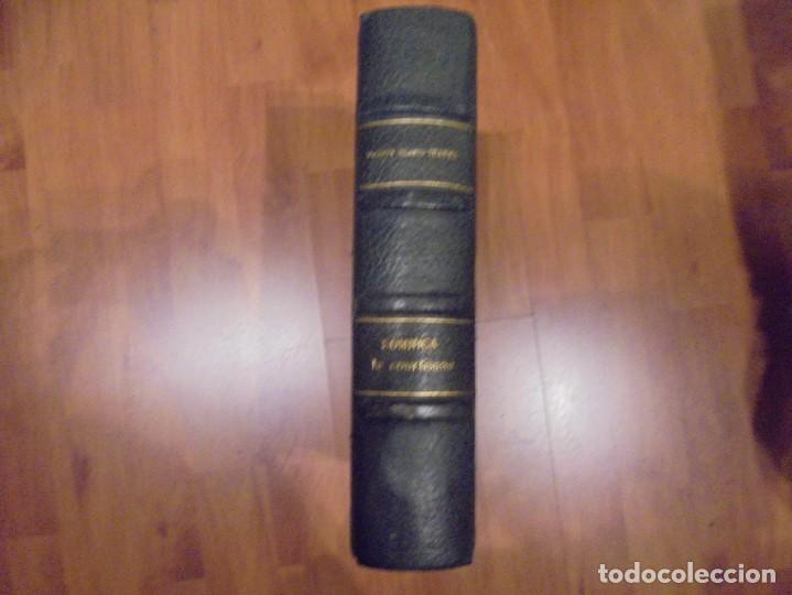 Libros antiguos: BIBLIOFILIA. BLASCO IBAÑEZ. SONICA. EROTICA. EDICIÓN NUMERADA. 1928. - Foto 2 - 197867911