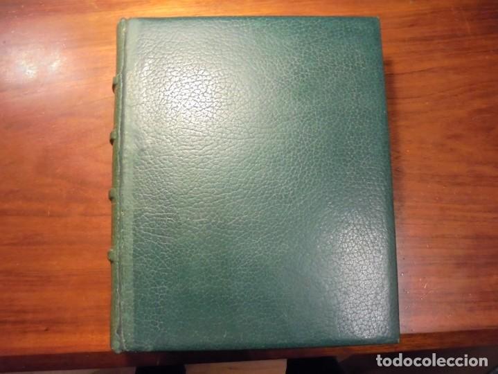 Libros antiguos: BIBLIOFILIA. BLASCO IBAÑEZ. SONICA. EROTICA. EDICIÓN NUMERADA. 1928. - Foto 3 - 197867911