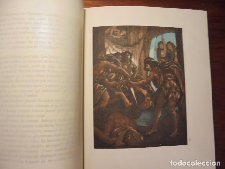 Libros antiguos: BIBLIOFILIA. BLASCO IBAÑEZ. SONICA. EROTICA. EDICIÓN NUMERADA. 1928. - Foto 6 - 197867911