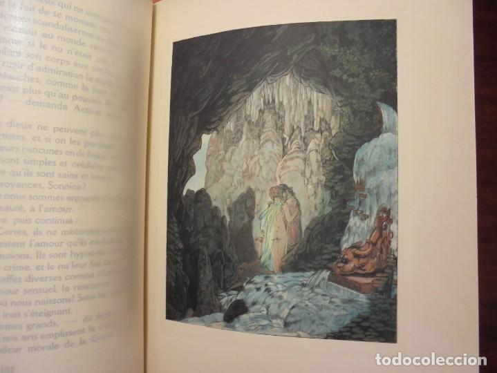 Libros antiguos: BIBLIOFILIA. BLASCO IBAÑEZ. SONICA. EROTICA. EDICIÓN NUMERADA. 1928. - Foto 10 - 197867911