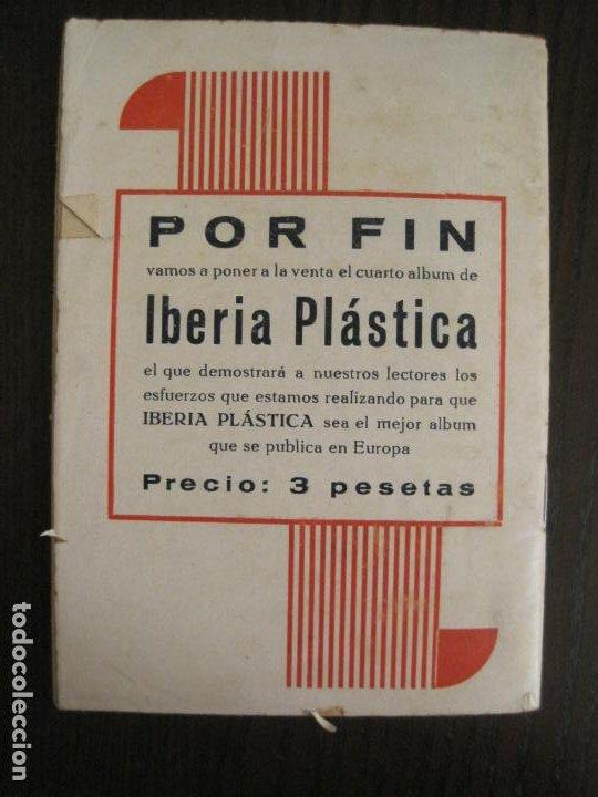 Libros antiguos: LA NOVELA PICARA-UN TRIO DE PROJIMAS-NUM·57-ILUSTRACIONES ARGUS-NOVELA EROTICA-VER FOTOS-(V-19.559) - Foto 8 - 201327365