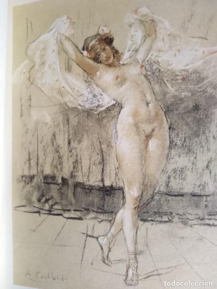 EROTICA PIERRE LOUYS POESIES EDITIONS MONTAIGNE PARIS 1930 ED NUMERADA GRABADOS VER FOTOS (Libros antiguos (hasta 1936), raros y curiosos - Literatura - Narrativa - Erótica)