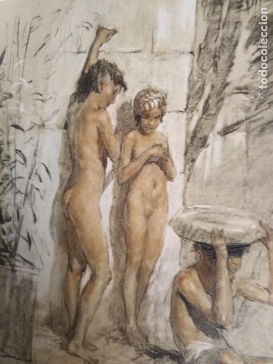 EROTICA PIERRE LOUYS ARCHIPEL EDITIONS MONTAIGNE PARIS 1930 ED NUMERADA GRABADOS VER FOTOS (Libros antiguos (hasta 1936), raros y curiosos - Literatura - Narrativa - Erótica)