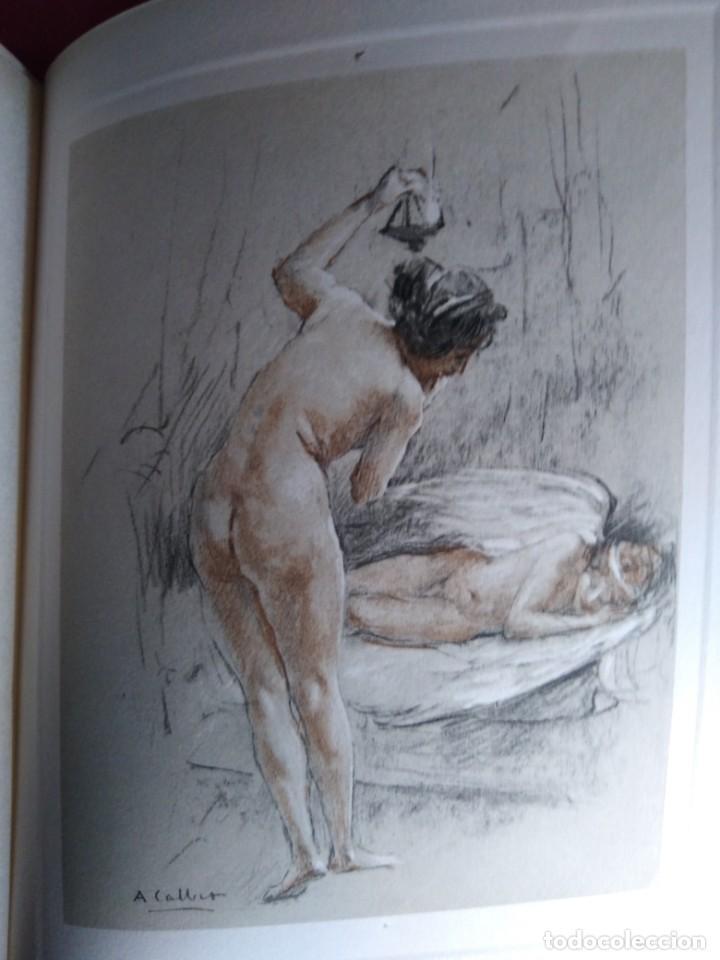 EROTICA PIERRE LOUYS POETIQUE EDITIONS MONTAIGNE PARIS 1930 ED NUMERADA GRABADOS VER FOTOS (Libros antiguos (hasta 1936), raros y curiosos - Literatura - Narrativa - Erótica)
