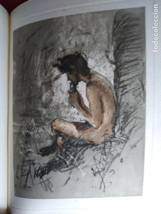 EROTICA PIERRE LOUYS LITTERATURE EDITIONS MONTAIGNE PARIS 1929 ED NUMERADA GRABADOS VER FOTOS (Libros antiguos (hasta 1936), raros y curiosos - Literatura - Narrativa - Erótica)
