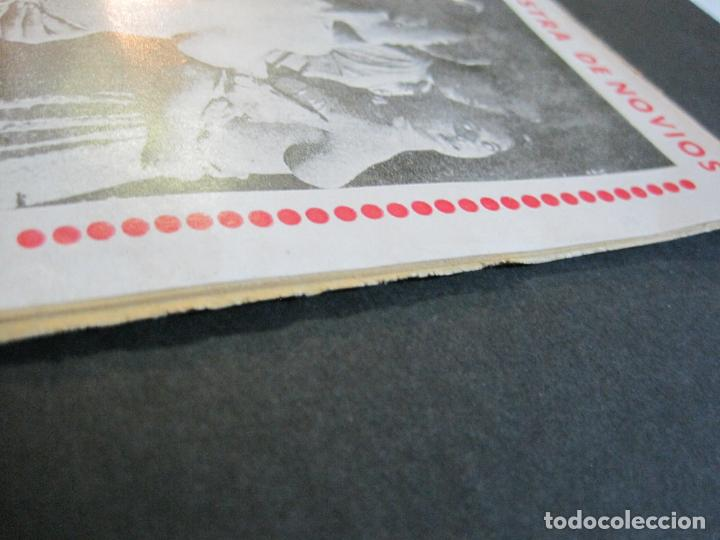Libros antiguos: MAESTRA DE NOVIOS-NOVELA EROTICO CON FOTOS-COL·CEST SI BON-Nº 35-VER FOTOS-(V-20.259) - Foto 4 - 206157978
