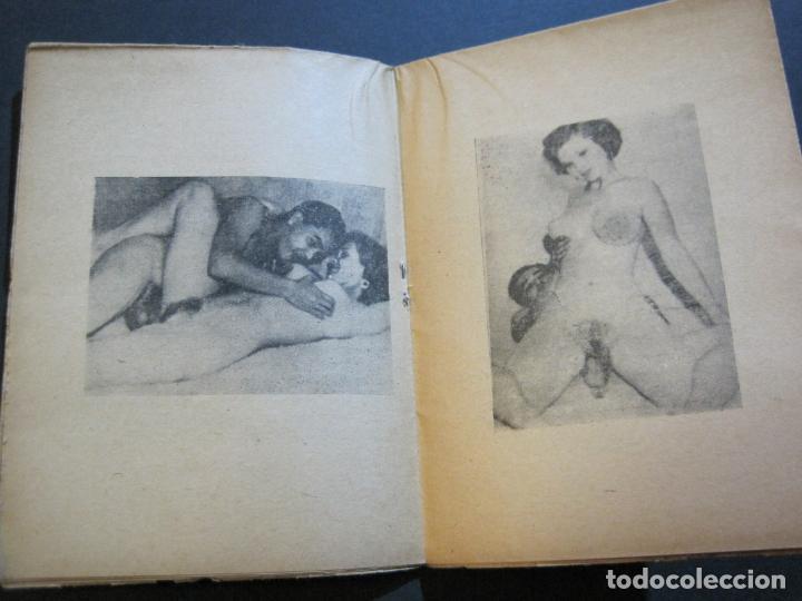 Libros antiguos: MAESTRA DE NOVIOS-NOVELA EROTICO CON FOTOS-COL·CEST SI BON-Nº 35-VER FOTOS-(V-20.259) - Foto 11 - 206157978